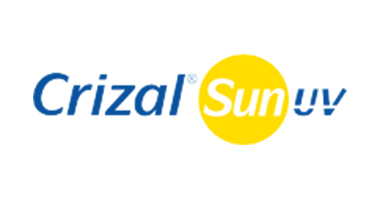 CRIZAL-SUN-UV-BLUE